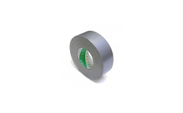 Nichiban Gaffa tape grijs 25mtr 50mm
