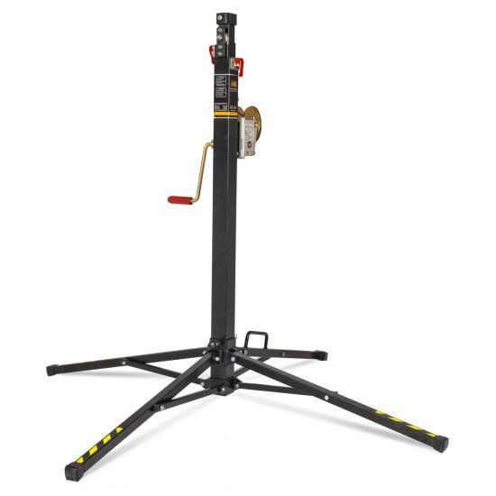 verhuur windup VMB 34 max 3.80 100kg