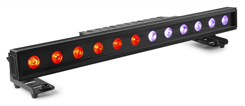 LCB1215IP LED BAR IP65 12X 15W 6-IN-1 LEDS