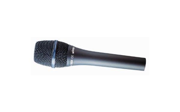 verhuur Condensator microfoon mipro mm-707p