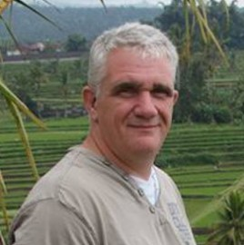 Marcel van den Berg Aveco