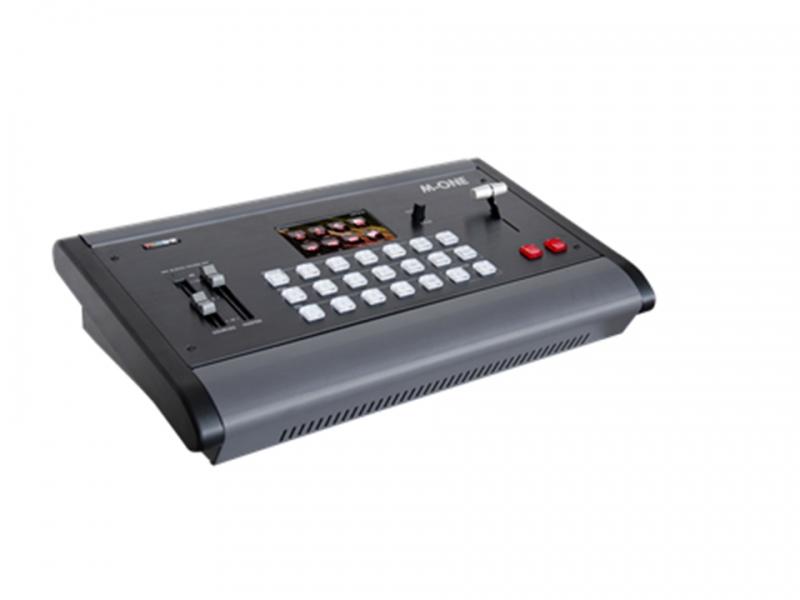 Verhuur video mixer