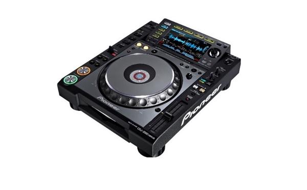 Verhuur Pioneer CDJ2000 Nexus cd speler