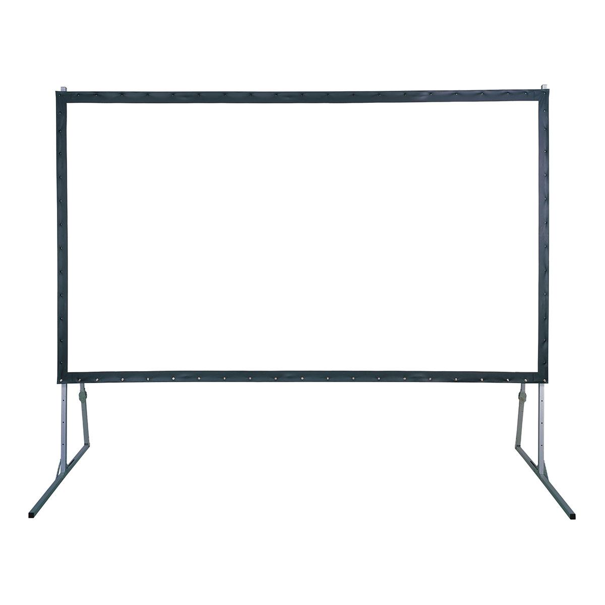 Verhuur Spanscherm  370 x 208 cm
