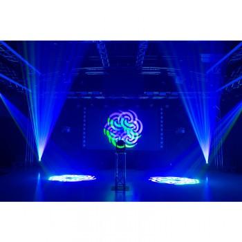Verhuur LED moving head 200 watt